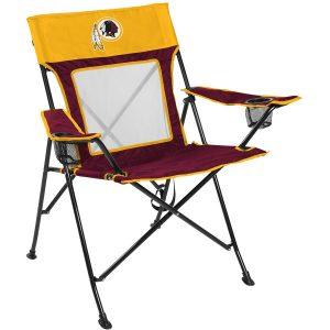 Rawlings Washington Redskins Game Changer Tailgate Chair