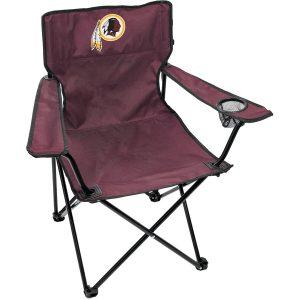 Rawlings Washington Redskins Game Day Elite Tailgate Chair