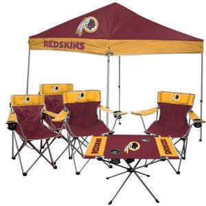 Rawlings Washington Redskins Large Tailgate Kit