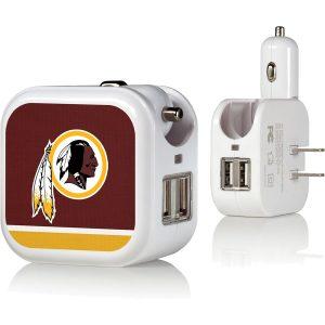Washington Redskins USB Charger